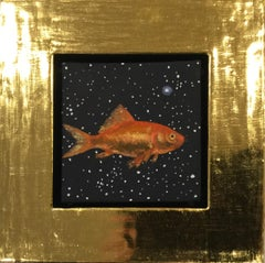 Goldfish by starlight