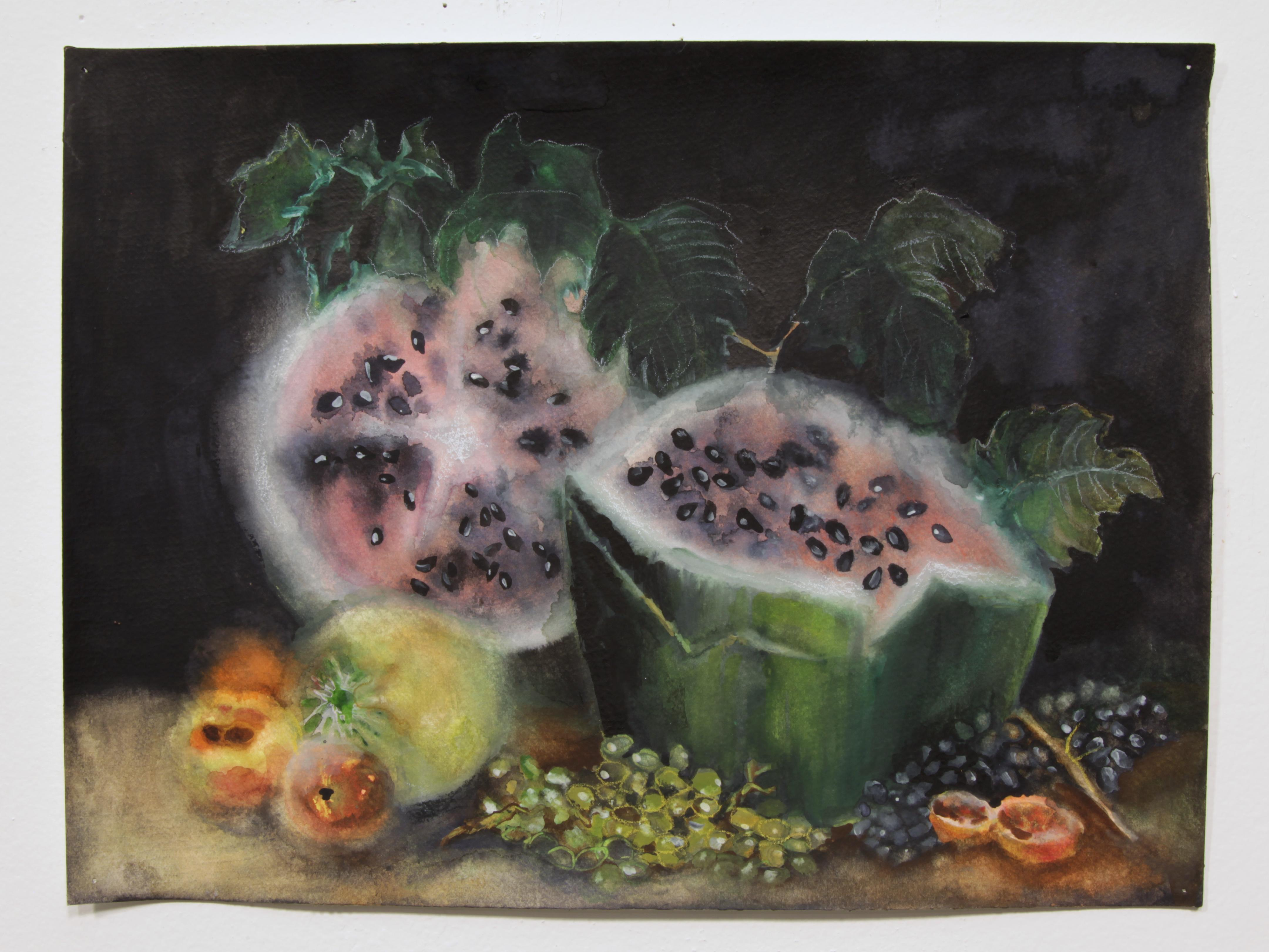 Watermelon Gothic 2