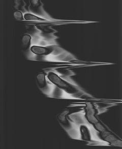 Trace [VIII] - Contemporary, silver gelatin print by Rad Husak