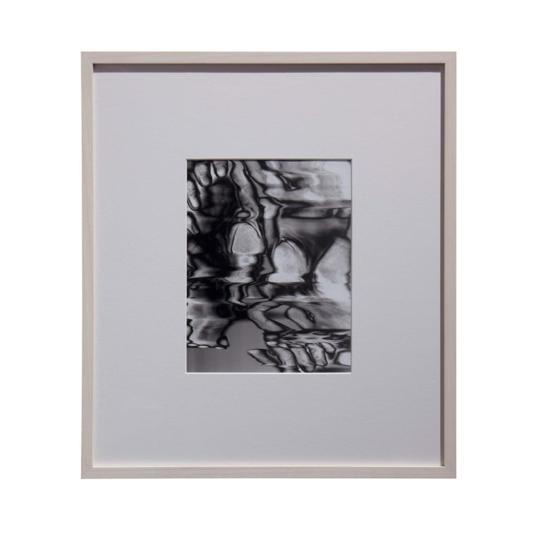 Trace [I] - Contemporary, silver gelatin print by Rad Husak For Sale 1