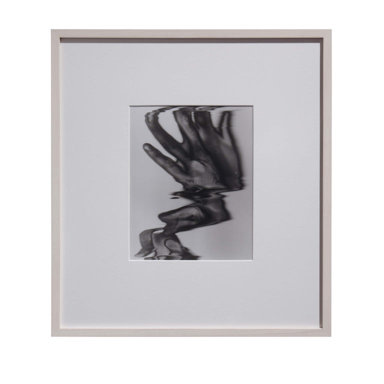Trace [V] - Contemporary, silver gelatin print by Rad Husak For Sale 1