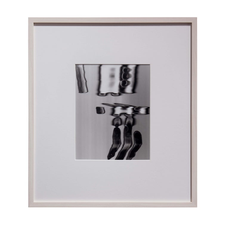 Trace [VII] - Contemporary, silver gelatin print by Rad Husak For Sale 1