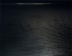In Darkness Visible no.1 [Verse II] - waterscape photograph by Nicholas Hughes