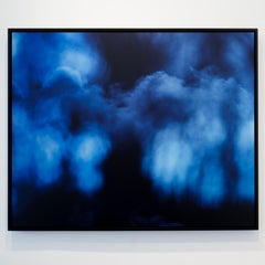 Aspects of Cosmological Indifference no.13 [Verse I] - by Nicholas Hughes