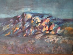 Jemez Mountains #2