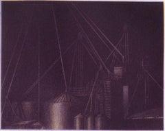 1990s Landscape Prints