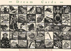 Dream Cards (understanding your dreams through imagery)