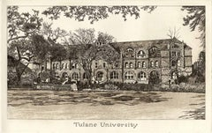Tulane University (founded in 1834)