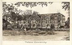Tulane University (founded in 1834)