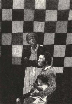 Generations (Three generations of Black Women)