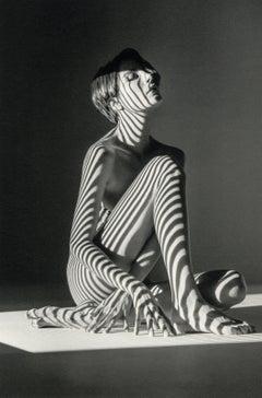 Roarie IV (Nude in Shadows)