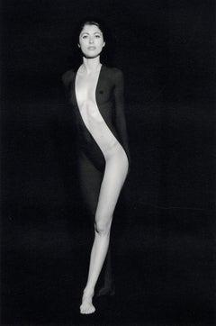 Emma XI (long legs)