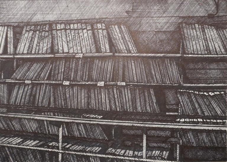 Andrea Chiesi Interior Art - ARCHIVIO 2