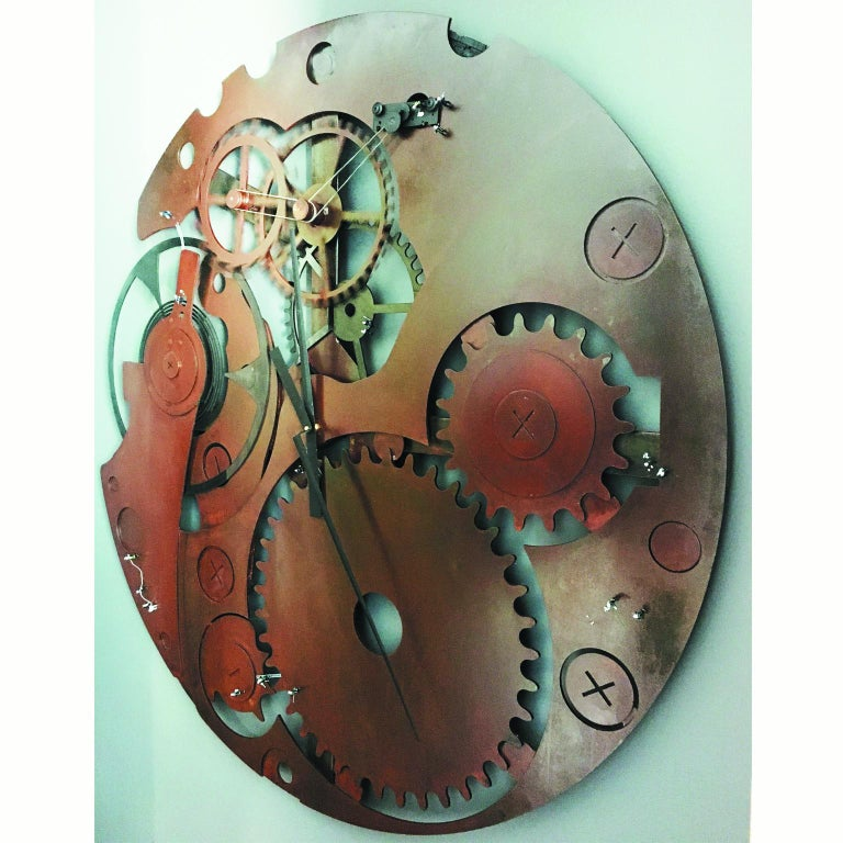 Time Scales For Sale 12