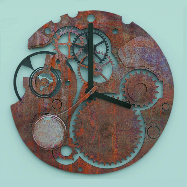 Time Scales For Sale 1