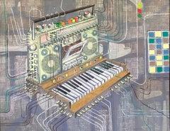 Radiograbadora Cisco record your own music