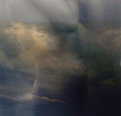 Storm/Body - Johanna Stickland (Colour Photography)