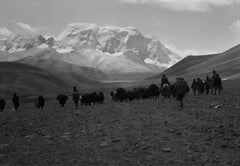 Untitled - Landscape Photography, Mount Everest, 20th Century