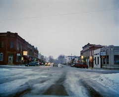 Omaha Sketchbook: Hooper, NE - Contemporary Photography, American