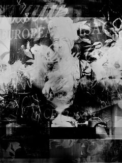 Fox Chase Antiques, 2019 - Valérie Belin (Black and White Photography)