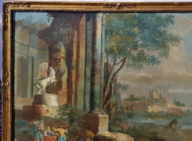 Pietro Paltronieri, called Mirandolese (Mirandola 1673 - Bologna 1741) -