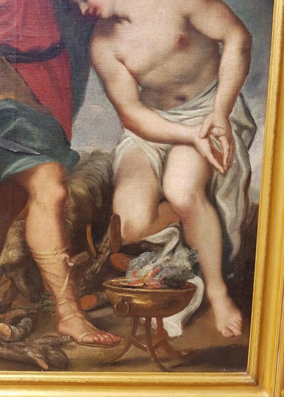 Gregorio Lazzarini (Venice 1657 - Venice 1730) -