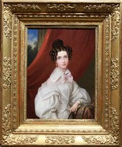 Portrait Miss Reichl