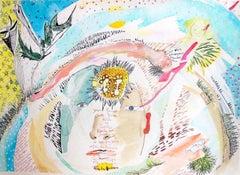 Plant and Spirit, Datura