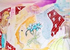 Plant and Spirit, Borage
