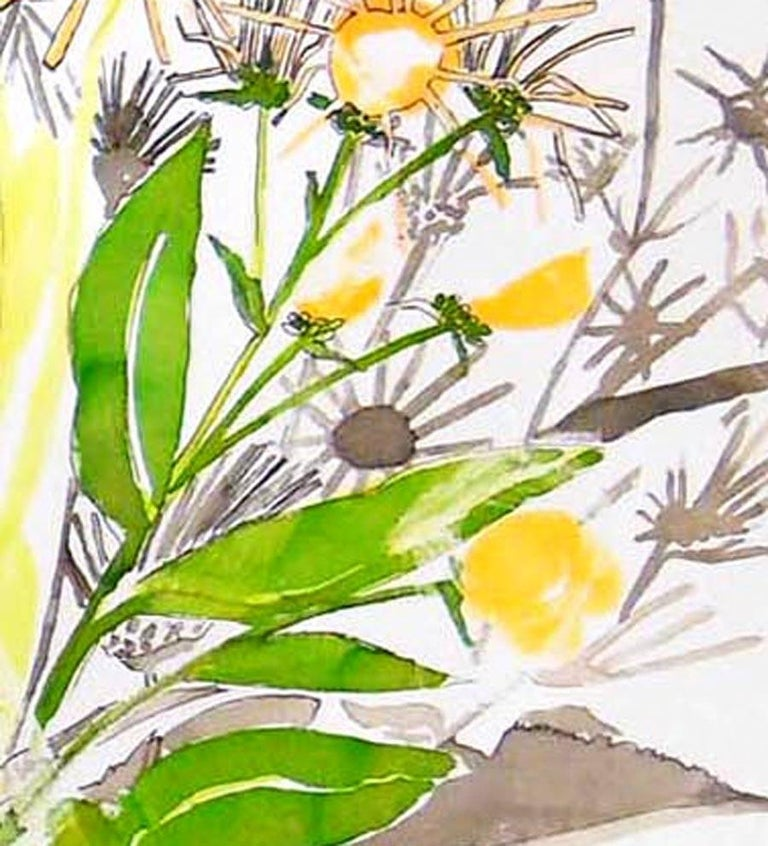 Plant and Spirit, Elecampane 2