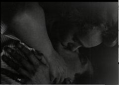 """Kiss (Dark)"" (Kiss out) Charlotte Gilbertson and Philip van Rensselaer"