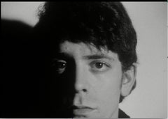 Lou Reed Screen Test