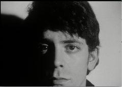 Lou Reed Screen Test