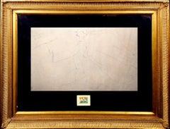 Peter Max Drawings and Watercolor Paintings