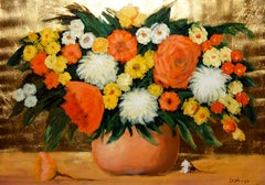 Still Life with Flowers