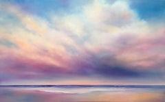 Beach Cloudscape II