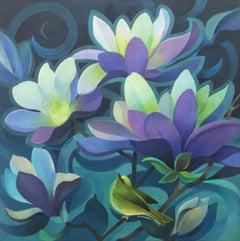 Moonlight Magnolias