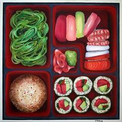 Sushi Bento Box