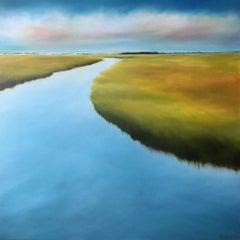 Marsh Meander