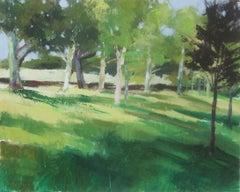 Trees Near Avignon II