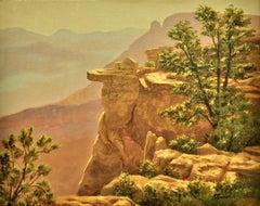 South Rim View, Grand Canyon
