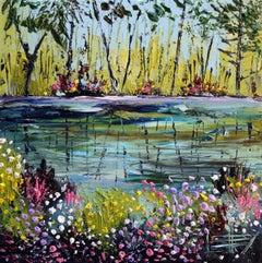 The Bliss of Monet