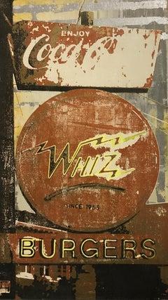 Whiz Burger