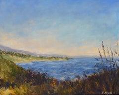 Ocean Cliffs No. 5