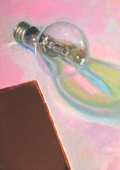Lost & Found Lightbulb