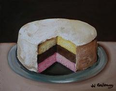 Neapolitan Cake III