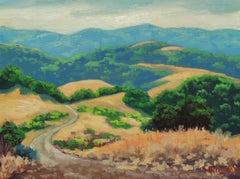 Las Trampas Ridge