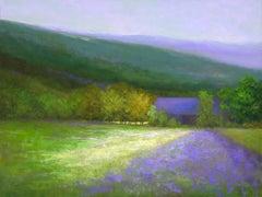 Purple Barn - Half Moon Bay
