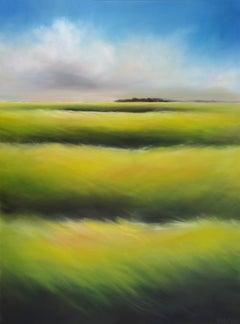 Deep In The Marsh
