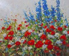 Poppy Fields #2